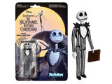 "The Nightmare Before Christmas 3.75"" ReAction Retro Action Figure - Jack Skellington"