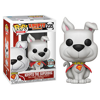 Pop! Specialty Series Krypto The Superdog Exclusive
