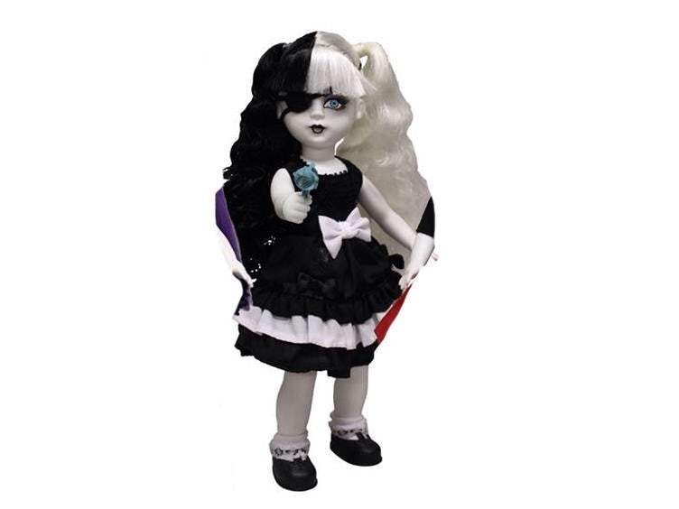 Living Dead Doll Series 28 - Onyx