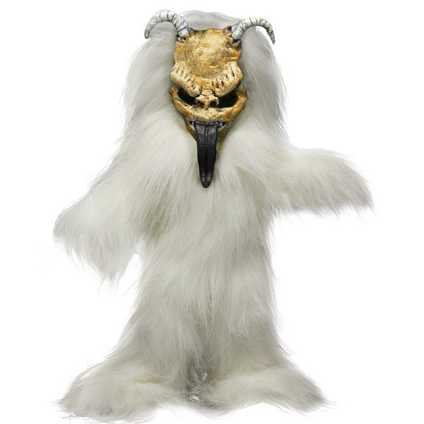 Living Dead Dolls Presents: Krampus Exclusive (White)