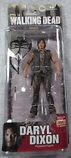 The Walking Dead Exclusive Daryl Dixon Flashback Action Figure