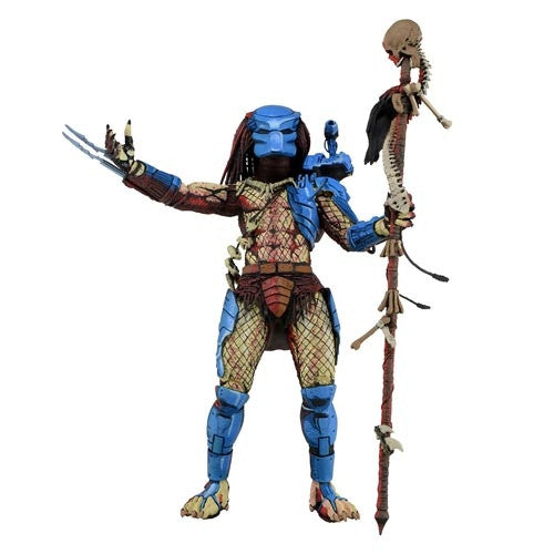 Predator Dark Horse Comic Book 8-Inch Action Figure