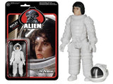 "Alien 3.75"" ReAction Retro Action Figure - Ripley in Spacesuit"