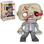 Pop! Television:Walking Dead RV Walker Zombie