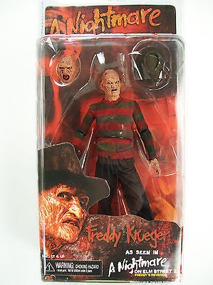 Nightmare on elm Street Freddy's Revenge