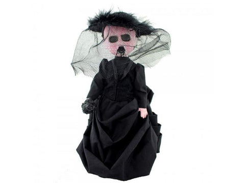 Living Dead Doll Series 29 - The Nameless Ones - The Girl In Black