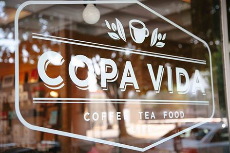 Copa Vida Pasadena Coffee Shop 91106