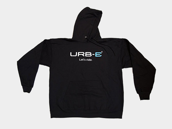 Hooded Sweatshirt-1