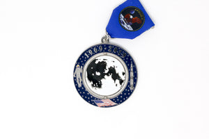 Apollo Mission Fiesta Medal by Texas Municipal Clerks