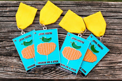 Chicken on a Stick 2016 Fiesta Medal SA Flavor