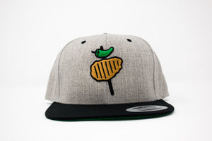 Chicken on a Stick Hat SA Flavor
