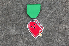 SA Flavor 2018 Fiesta Medal JANUARY Seven Pack