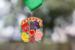 PREORDER SA Flavor 2018 Fiesta Medal FEBRUARY Seven Different Medals Pack