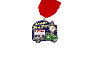 Floore's Country Store Fiesta Medal 2019 Helotes Chamber of Commerce SA Flavor