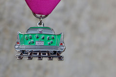 Ghost Tracks Fiesta Medal 2018 by Clara-Nicole She's Crafty Too: Limit of Two