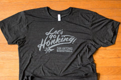 Let's Go Honking San Antonio Spurs Inspired Shirt-2