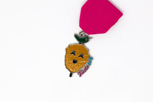 Miss Chicken on a Stick Fiesta Medal 2019 SA Flavor
