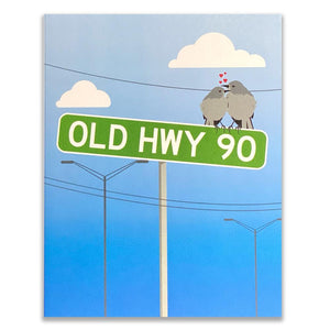 I Want to Grow Old With You Card Valentine's Card