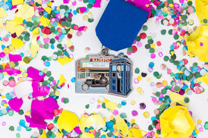 SA Flavor 2019 Eclectic Fiesta Medal March Eight Pack