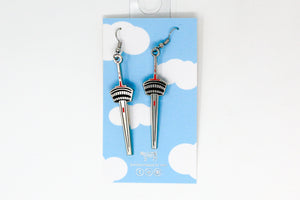 Tower of the Americas Earrings BarbacoApparel