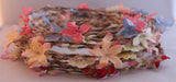 Pack of 100 Assorted Hessian Headbands