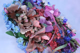 Assorted Pack of 20 Ribbon Flower Headbands
