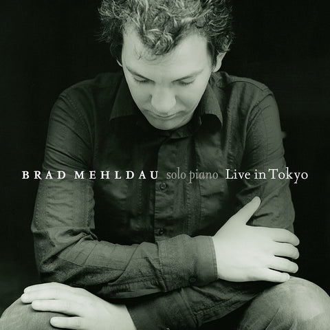 Brad Mehldau - Live in Tokyo - 3 LP Limited Run Out Groove 180g