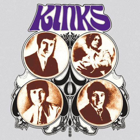 Kinks - The Kinks (Black Friday Exclusive) EP