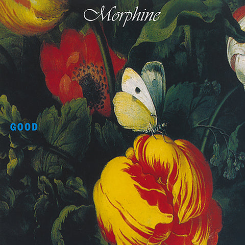Morphine - Good - Expanded version limited 2LP Run Out Groove
