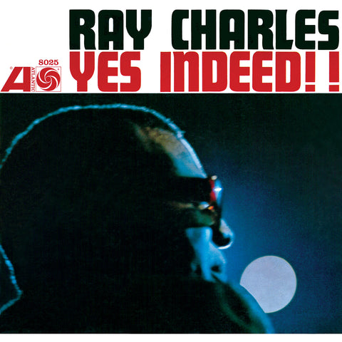 Ray Charles - Yes Indeed! - remastered in MONO Limited