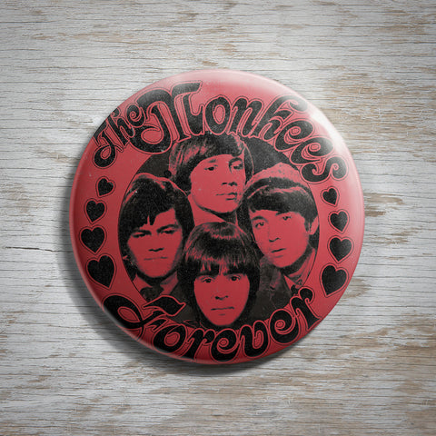 The Monkees - Forever Brand New 14 track best of!