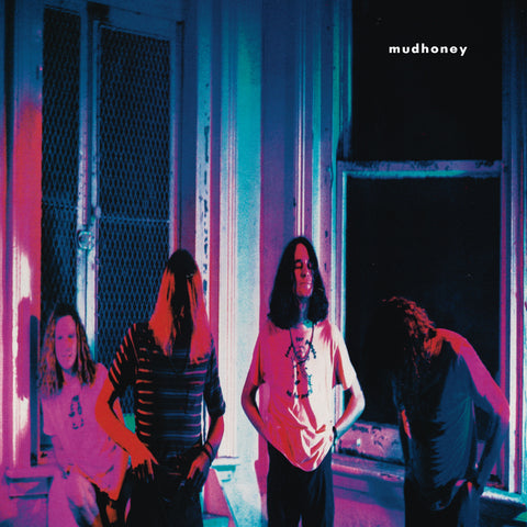 Mudhoney - Mudhoney - Their self-titled 1989 debut w/ Download