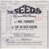 Seeds - Mr. Farmer / Up In Her Room w/ PS
