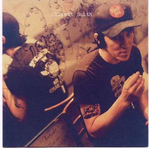 Elliot Smith - Either / Or - 180g w/ download