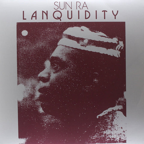 Sun Ra - Lanquidity -  on Colored Vinyl