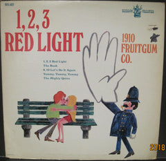 1910 Fruitgum Co. - 1, 2, 3, Red Light