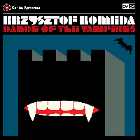 Krzysztof Komeda -  Dance of the Vampires OST