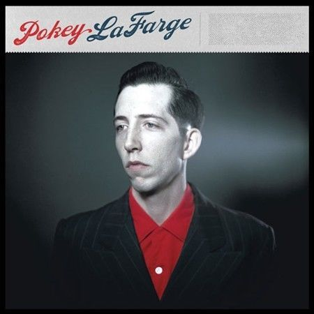 Pokey LaFarge - self titled debut