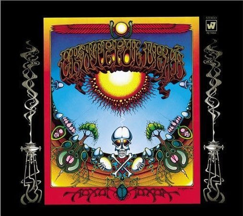 Grateful Dead - Aoxomoxoa - 180g 50th anniversary orig mix!