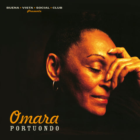 Omara Portuondo - Buena Vista Presents - 180g LP w/ booklet