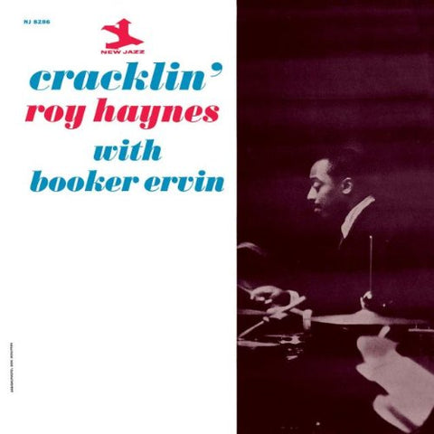 Roy Haynes - Cracklin' - w/ Booker Ervin