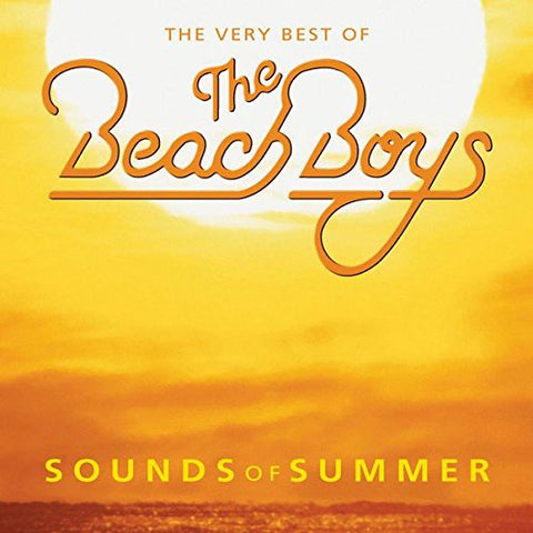 Beach Boys - Sound of Summer 2 LP set 180g