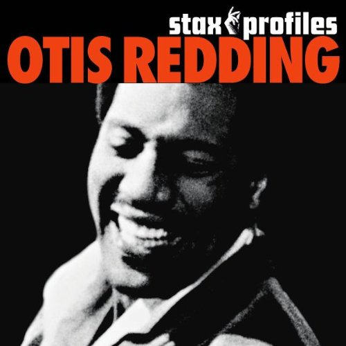 Otis Redding - Stax Profiles