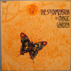 5th Dimension - The Magic Garden