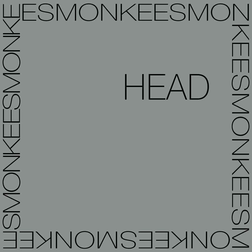 Monkees - Head soundtrack - Limited Silver Vinyl!!
