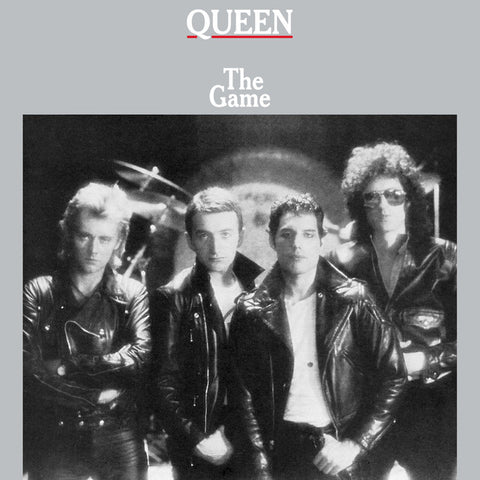 Queen - The Game - 180g