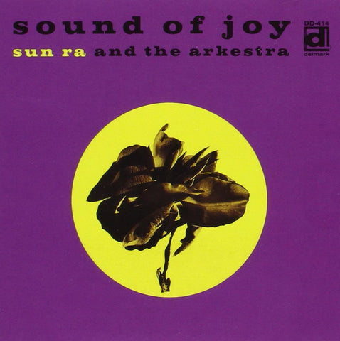 Sun Ra - Sound of Joy w/ bonus tracks