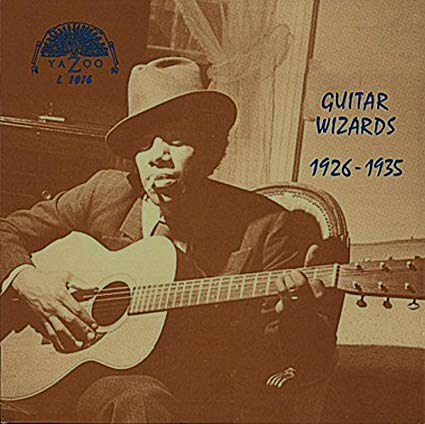 Various - Guitar Wizards 1926-1351 Colored vinyl