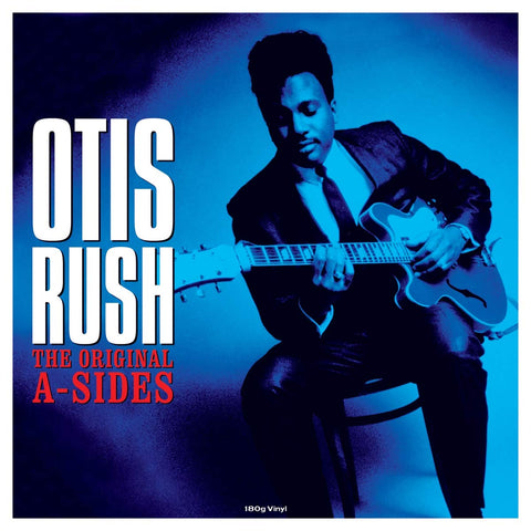 Otis Rush - The Original A-Sides 180g import