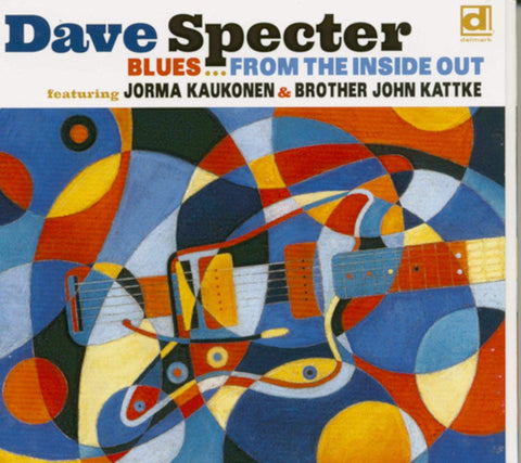 Dave Specter - Blues From the Inside Out